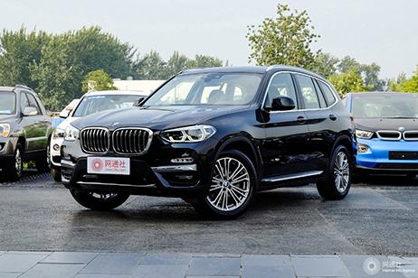 全新BMW X3本色出演 让生活更有仪式感