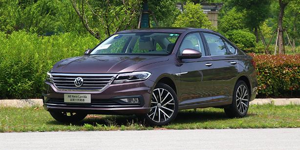 大众朗逸上海优惠达1.5万元 现车销售