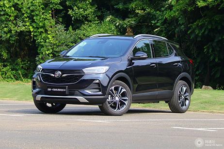 别克昂科拉GX北京平价销售 现车供应