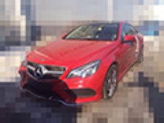 奔驰E级3.0T入门版将进口 预计65万元-图