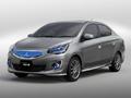 三菱与日产开发A级车 或将采用轩逸平台