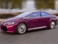 丰田新凯美瑞4月车展发布 外观全面提升