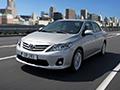 丰田全球召回676万辆 含凯美瑞卡罗拉等