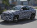 奔驰跨界SUV明年亮相 推性能版/竞争X6 M