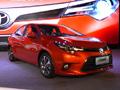 广汽丰田将推紧凑级SUV 与雷凌同平台-图