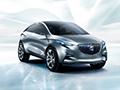 别克紧凑级SUV-11月20日上市 预售25万元