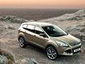 福特SUV与Jeep共享供应商 产地出自中国