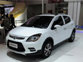 力帆10款新车型将密集投放 SUV产品主导