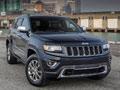 Jeep大切等3款SUV定速巡航隐患 北美召回