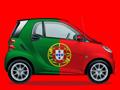 奔驰smart推出世界杯 32强球队纪念版