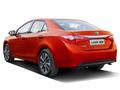 广丰雷凌将推8款车 搭载8速S-CVT变速器
