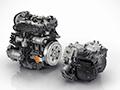 沃尔沃插电混动版XC90 纯电可行驶40公里