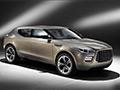奔驰GL将换标阿斯顿马丁 与宾利SUV竞争