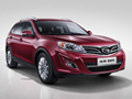 传祺后年推GS7/GS9 SUV产品线扩充至5款