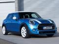 MINI品牌将增3款新车型 两年内密集发布