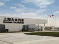三款车共线生产 探秘上海大众宁波工厂