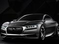 PSA集团在华将推两款C级车 中国主导开发