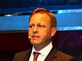 长安DS总经理调往法国 任全球销售总监