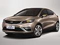 吉利与丰田共享供应商 年底推首款混动车