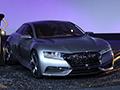 DS全新概念车首发 定位C级车/搭1.6T引擎