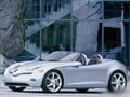 """奔驰将推全新入门级跑车 或定名""""SLA"""""""