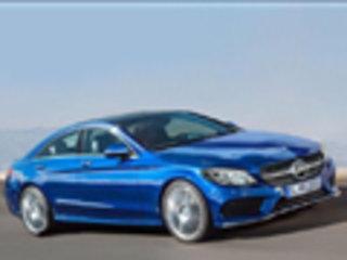 奔驰将推全新轿跑车 竞争A5/或定名CLC