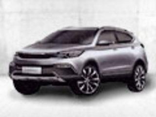 长丰猎豹将推紧凑SUV 外形效仿路虎极光