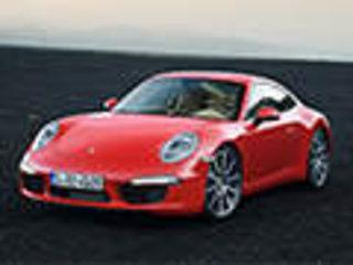 保时捷新911明年上市 不会推出2.9T引擎
