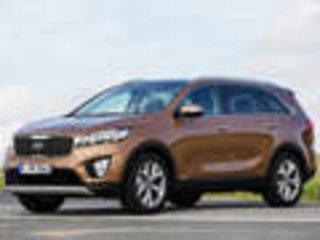 起亚明年将推6款新车 小型SUV领衔(图)