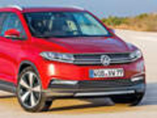 大众Polo将产SUV车型 搭载1.2T引擎(图)