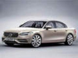 沃尔沃将在华投产-新C级车 S80L明年停产