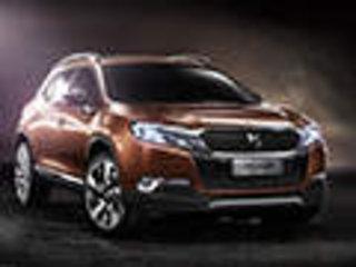 长安PSA推进本土化 自主开发-新能源车型