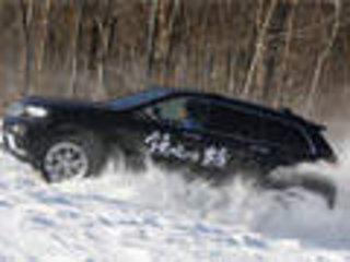 Jeep新款大切诺基增6项配置 明年将上市
