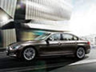 宝马累计国产100万辆整车 年销量增30倍