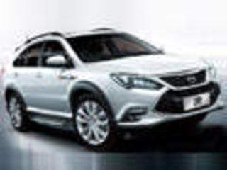 比亚迪明年将推6款新能源车 SUV占半数