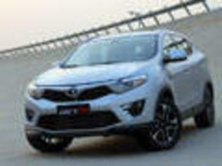 东南首款SUV明年7月将上市 搭两款T引擎