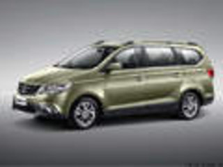 宝骏今年将推3款新车 首款SUV配置曝光