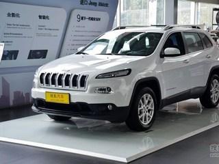 [临沂市]Jeep自由光现车充足 最高降3万!
