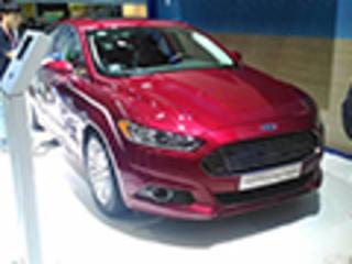 福特加速无人驾驶研发 全面普及新技术
