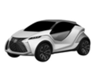 雷克萨斯小型车将引入 竞争smart fortwo