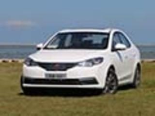 荣威新紧凑家轿正式上市 售7.59-12.99万