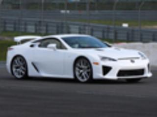 丰田将推出-混合动力超跑 搭载宝马引擎