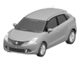 铃木全新两厢车有望引入 或搭1.0T引擎