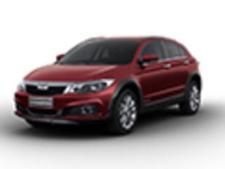 观致推新款A级SUV-增4配置 售13.99万起