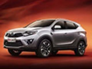 东南第二款SUV-主打运动化 将于明年上市