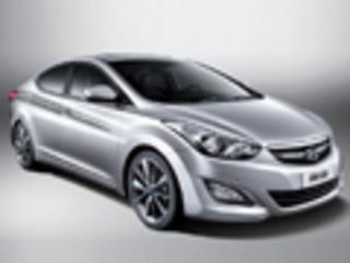 北京现代朗动增搭1.6T引擎 动力大幅提升