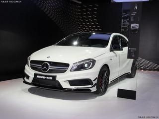 台州奔驰A级AMG现金优惠达6万 少量现车