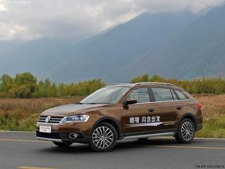 上海大众朗境最高优惠2.3万元 现车销售