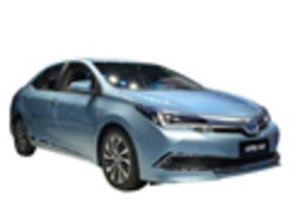 一汽丰田前11月销量大增 5新车即将上市