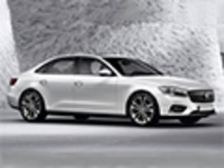 德国宝沃将在华产-多款轿车 产能10万辆